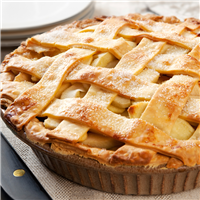 Apple Pie Fragrance Oil 475