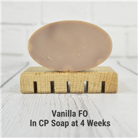 Vanilla FO in CP Soap