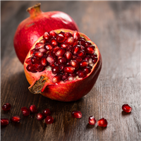 Pomegranate Fragrance Oil 276