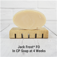 Jack Frost* FO in CP Soap