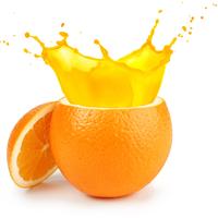 Orange Burst - EO & FO Blend 343