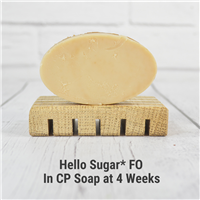 Hello Sugar* FO in CP Soap