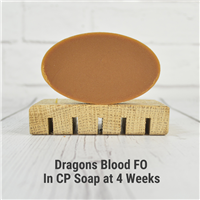 Dragons Blood FO in CP Soap