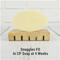 Snuggles FO in CP Soap