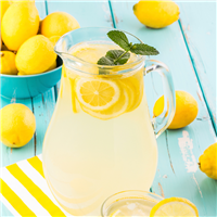 Fresh Lemonade* Fragrance Oil