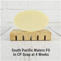 South Pacific Waters FO in CP Soap