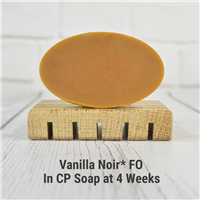 Vanilla Noir* FO in CP Soap