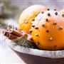 Orange, Cinnamon and Clove - Natural FO 744