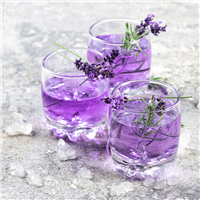 Water Soluble - Lavender Fragrance Oil 809