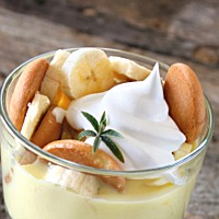 Old Fashion Banana Pudding FO (Special Order)