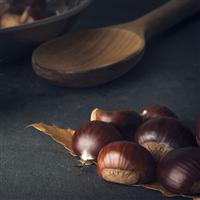 Spiced Chestnut* Fragrance Oil 554