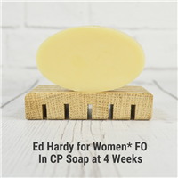 Ed Hardy for Women* FO in CP Soap