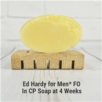 Ed Hardy for Men* FO in CP Soap