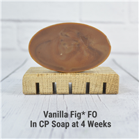 Vanilla Fig* FO in CP Soap