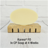 Karma* FO in CP Soap