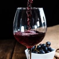 Cabernet Sauvignon Wine - EO & FO Blend 225