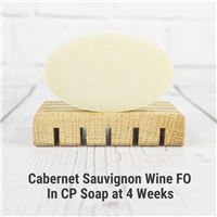 Cabernet Sauvignon Wine FO in CP Soap