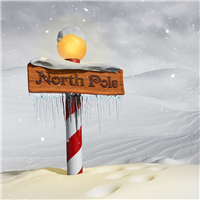 North Pole Fragrance Oil 403