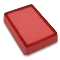 Classic Rectangle Soap Mold (MW 514)