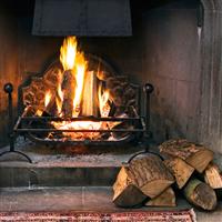 Fireside* - EO & FO Blend 407