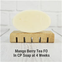 Mango Berry Tea Odor Neutralizing FO 342