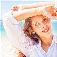 Seaside Cotton Odor Neutralizing - EO & FO Blend 4