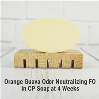 Orange Guava Odor Neutralizing FO in CP Soap