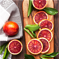 Blood Orange Fragrance Oil 254