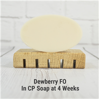 Dewberry FO in CP Soap