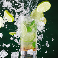 Sparkling Mojito* Fragrance Oil 487