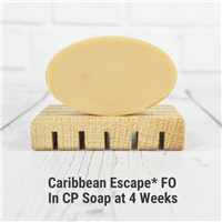 Caribbean Escape* FO in CP Soap