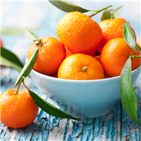 Satsuma* Fragrance Oil