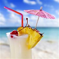 Island Colada* Fragrance Oil (Special Order)