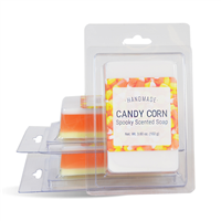 Candy Corn Soap Making Kit (in clamshell)