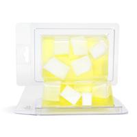 Lemon Sugar Soap Making Kit (in clamshell)