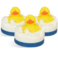 Yellow Duck Soap Making Kit