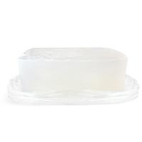 Basic Clear MP Soap Base - 24 lb. Block