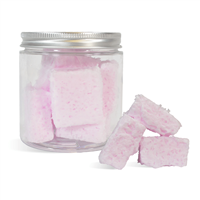 Peppermint Salt Scrub Cube Kit