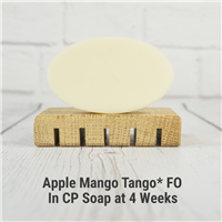 Apple Mango Tango* FO in CP Soap