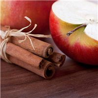 Apple & Cinnamon* Fragrance Oil 248