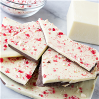 Peppermint Bark Fragrance Oil 747