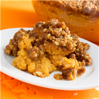 Sweet Potato & Brown Sugar FO 748