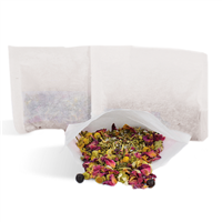 Bath Tea with Spa Salts Kit