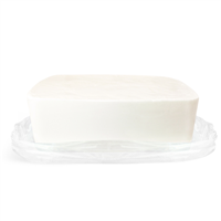 Detergent Free Three Butter Soap - 24 lb Block