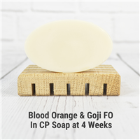 Blood Orange & Goji Fragrance Oil 805
