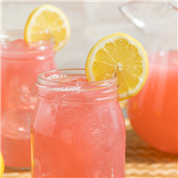 Pink Lemonade - Sweetened Flavor Oil 814
