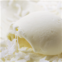 Coconut Cream - Sweetened Flavor Oil 820