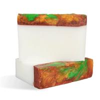 Elegant Holiday Soap Loaf Kit
