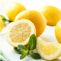 Meyer Lemon Fragrance Oil 323
