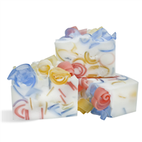 Confetti Guest Soap Loaf Kit